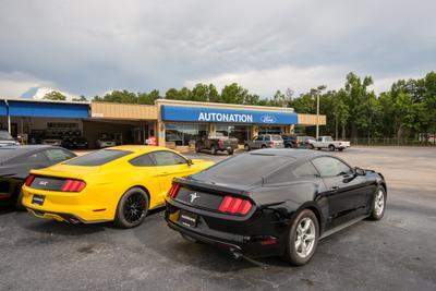 AutoNation Ford Brooksville Image 2