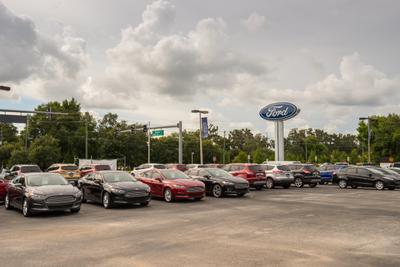 AutoNation Ford Brooksville Image 4