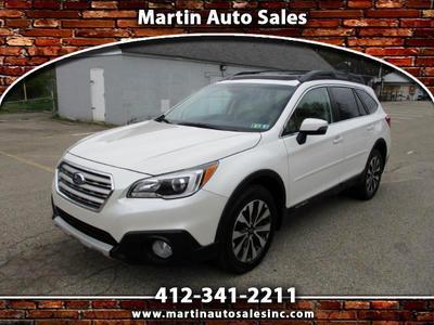 Subaru Outback 2015 a la venta en Pittsburgh, PA
