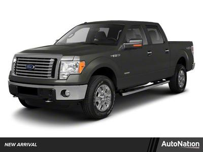 2012 Ford F-150 XLT for sale VIN: 1FTFW1CF8CFC69122