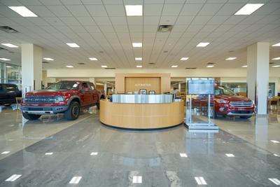 AutoNation Ford Wolfchase Image 3