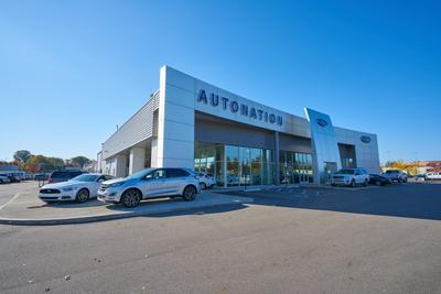 AutoNation Ford Wolfchase Image 4