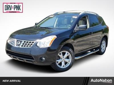 Nissan Rogue 2008 for Sale in Memphis, TN