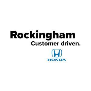 Rockingham Honda Image 1