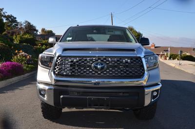 Toyota Tundra 2018 for Sale in Lomita, CA
