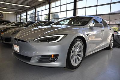 Tesla Model S 2017 a la venta en Lomita, CA