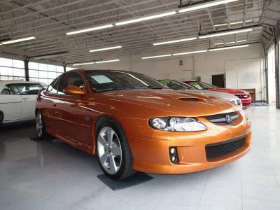 2006 Pontiac GTO  for sale VIN: 6G2VX12U86L548771