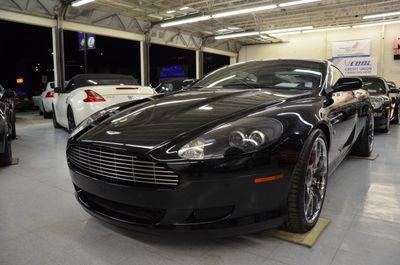 Aston Martin DB9 2008 for Sale in Lomita, CA