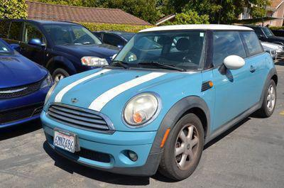 2010 MINI Cooper  for sale VIN: WMWMF3C5XATZ24872