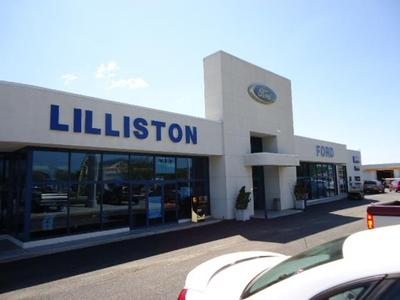 Lilliston Ford Image 2