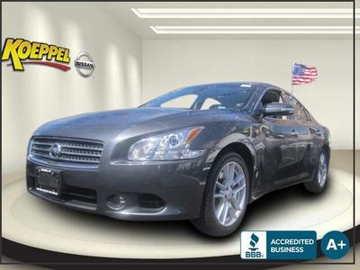 Nissan Maxima 2009 for Sale in Jackson Heights, NY