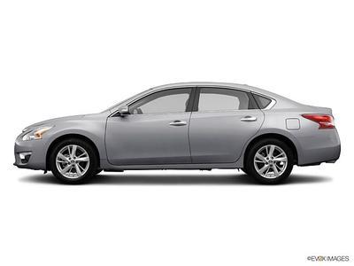 2013 Nissan Altima 2.5 SV for sale VIN: 1N4AL3AP5DC197038