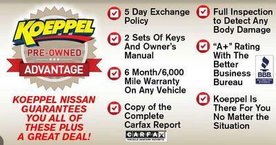 Koeppel Nissan Image 6