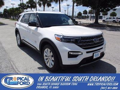 Ford Explorer 2021 for Sale in Orlando, FL