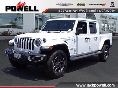 Jeep Gladiator 2020 for Sale in Escondido, CA