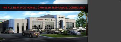 Jack Powell Chrysler Jeep Dodge RAM Image 6