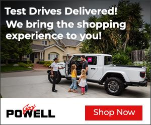 Jack Powell Chrysler Jeep Dodge RAM Image 7