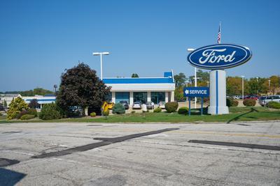 AutoNation Ford East Image 4
