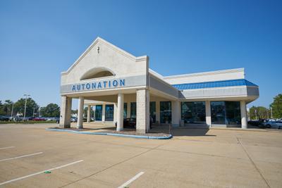 AutoNation Ford East Image 5