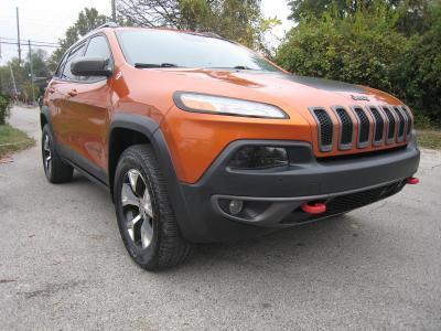 Jeep Cherokee 2014 a la venta en Louisville, KY