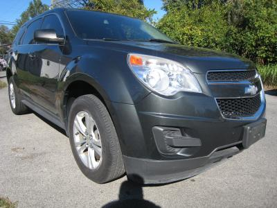 Chevrolet Equinox 2013 for Sale in Louisville, KY