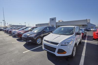 AutoNation Ford Memphis Image 2