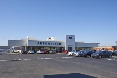 AutoNation Ford Memphis Image 4