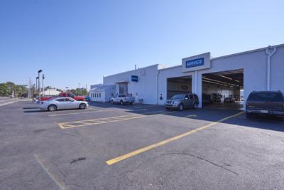 AutoNation Ford Memphis Image 5