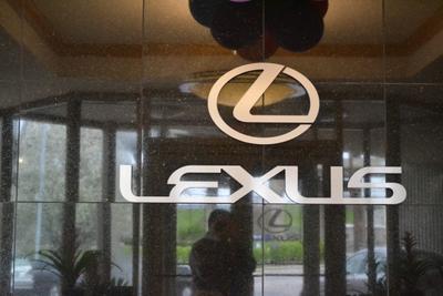 Performance Lexus Rivercenter Image 3