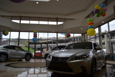 Performance Lexus Rivercenter Image 6