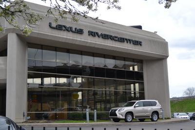Performance Lexus Rivercenter Image 9