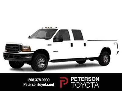 Ford F-350 2002 for Sale in Boise, ID