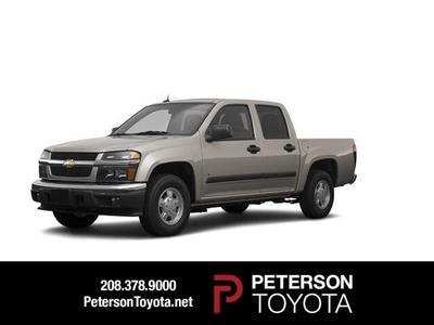 Chevrolet Colorado 2008 for Sale in Boise, ID