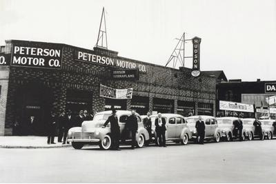 Peterson Auto Group Image 1