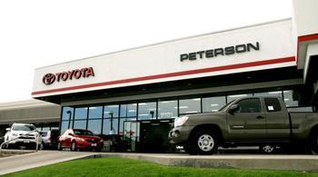 Peterson Auto Group Image 5