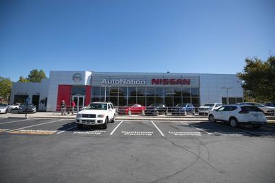 AutoNation Nissan Marietta Image 1