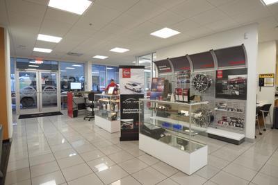 AutoNation Nissan Marietta Image 5