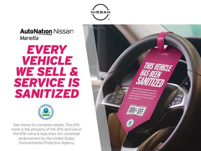 AutoNation Nissan Marietta Image 7