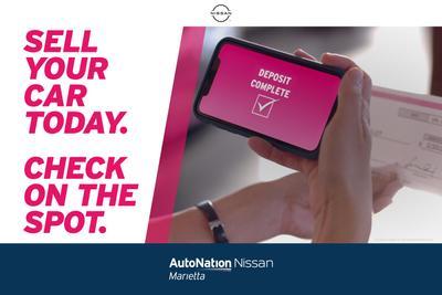 AutoNation Nissan Marietta Image 8