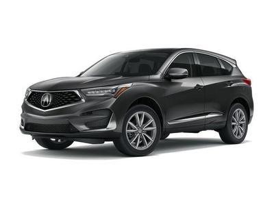 2019 Acura RDX  for sale VIN: 5J8TC2H51KL007929
