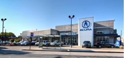 Paragon Acura Image 2