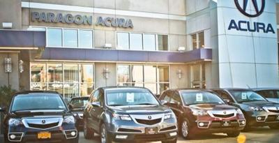 Paragon Acura Image 5