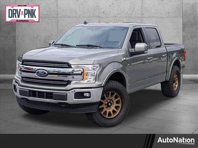 Ford F-150 2020 for Sale in Union City, GA