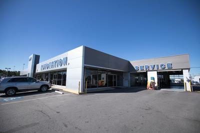 AutoNation Ford Union City Image 2