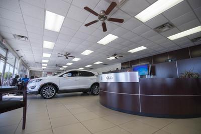 AutoNation Ford Union City Image 4