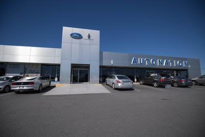 AutoNation Ford Union City Image 5