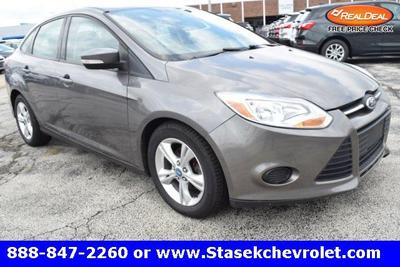 Ford Focus 2013 for Sale in Wheeling, IL