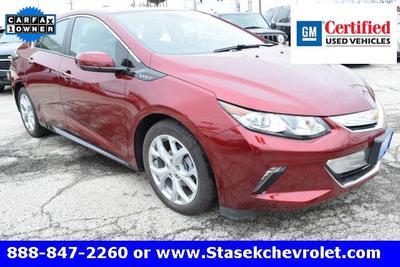 Chevrolet Volt 2017 for Sale in Wheeling, IL