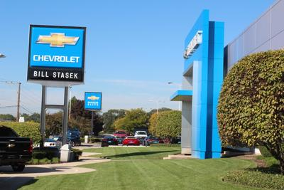 Bill Stasek Chevrolet Image 1