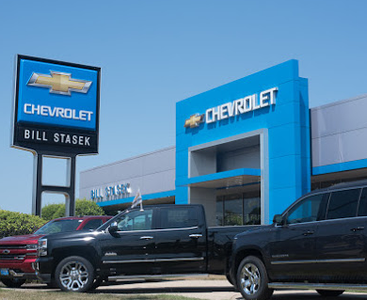 Bill Stasek Chevrolet Image 7